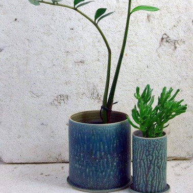 """Foods & Plants   Tableware - Pots - Vases    """"Every day on every table"""""""