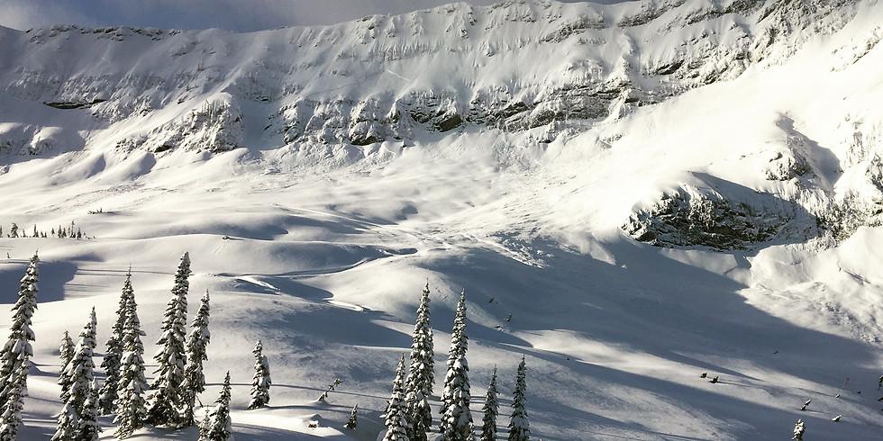 Fernie Alpine Resort Weekend - lift ticket sales only