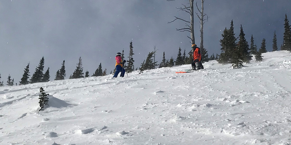 CANCELLED - Castle Mountain Resort at New Year's - CANCELLED