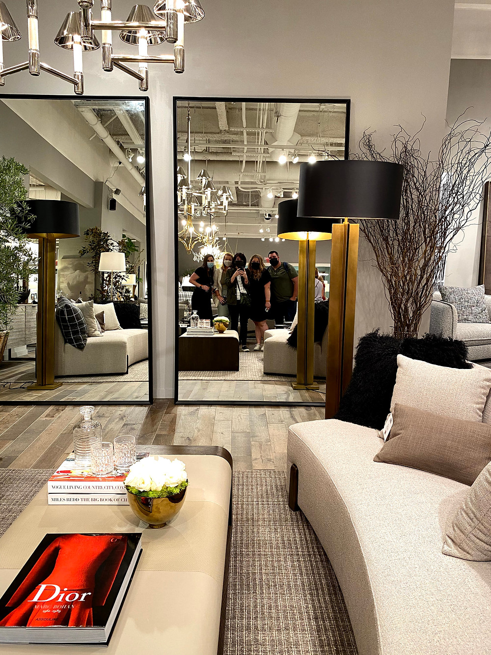 Nancy Lane Interiors: An Introvert's Guide to High Point Market