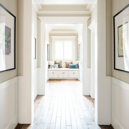 What To Know Before Starting a Home Design Project
