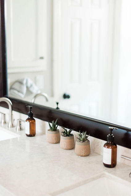 Our Twins' Bathroom Remodel Reveal