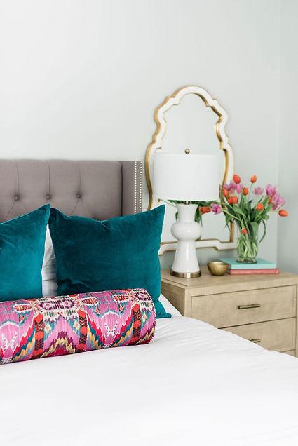 PROJECT REVEAL {Glenmont Master Bedroom}