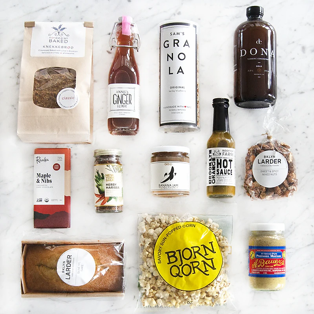 Gift Box Companies to Support this Season