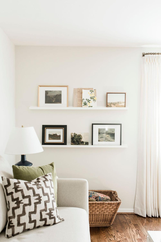 Interior Design Studio of Houston residential design firm Nancy Lane Interiors