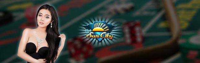 Club Suncity