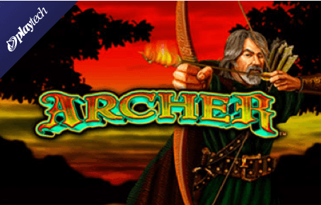 ARCHER SLOT (Casino Malaysia Online) : REVIEW OF SLOT GAME IN NEWTOWN CASINO 2020 @ ONG168.com