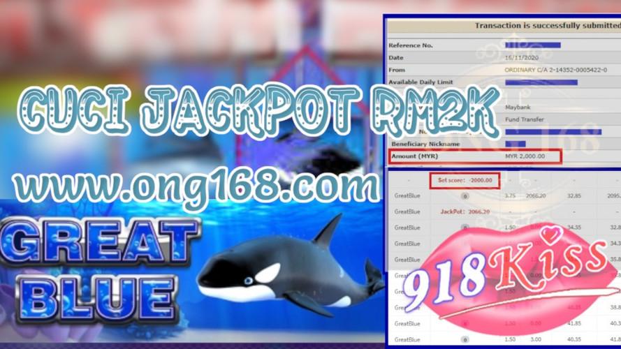 918kiss Jackpot Game
