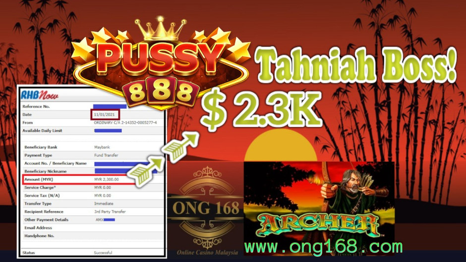 game pussy888