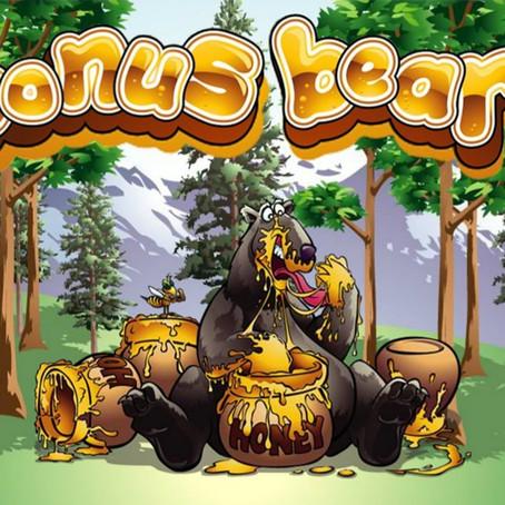 BONUS BEARS SLOT (Casino Malaysia Online) : REVIEW OF SLOT GAME IN 918Kiss Pussy888 Mega888 2020