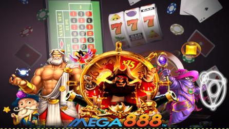 Tips to Hit jackpot in Mega888 Football Carnival