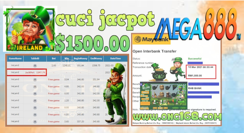 Game Mega888 Terbaik