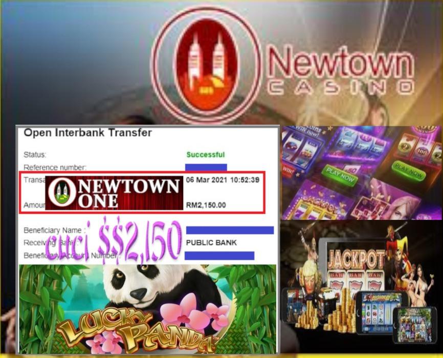newtown game