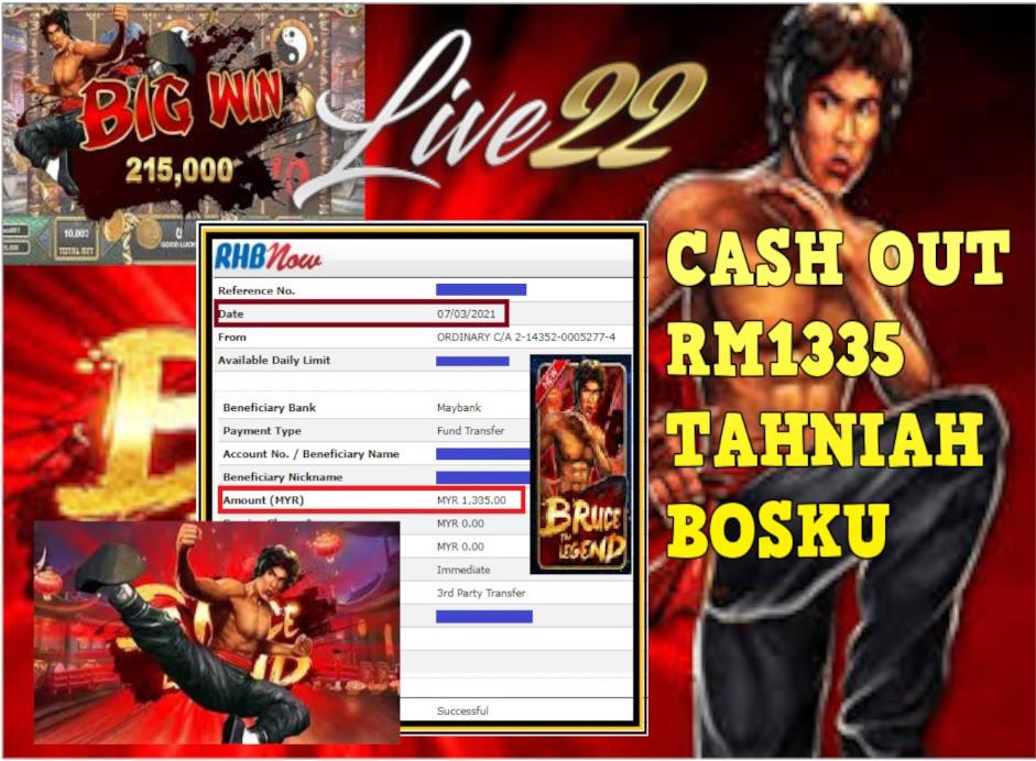 live22 malaysia