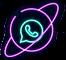 918kiss malaysia nova365 whatsapp icon