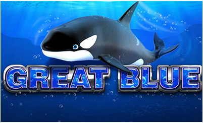 GREAT BLUE SLOT (Casino Malaysia Online) : REVIEW OF SLOT GAME IN 918Kiss SCR888 Pussy888 Mega888