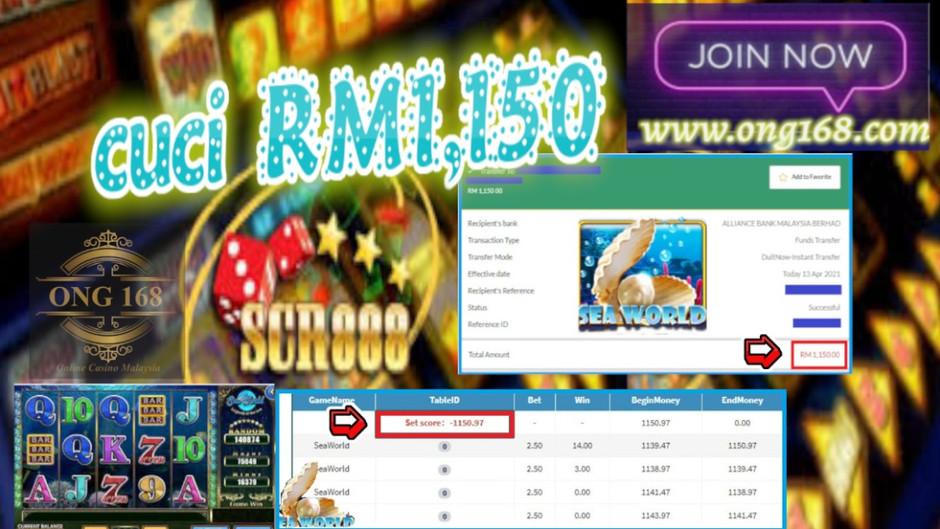 scr888 malaysia