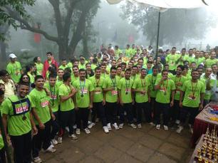 Pachmarhi Marathon