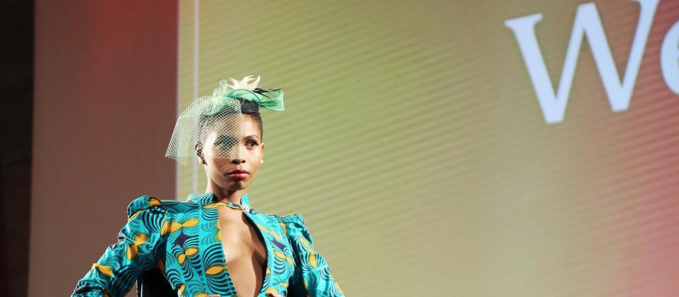 Défilé de mode/Unesco