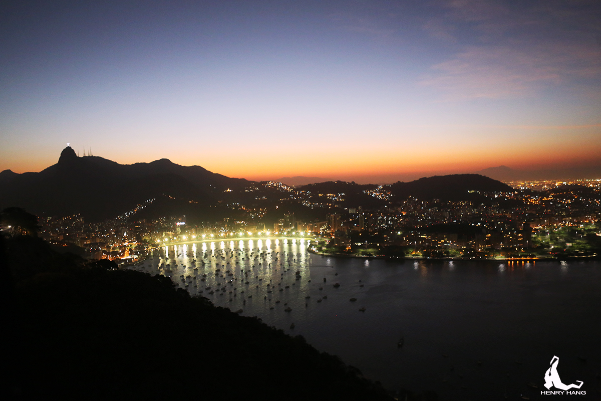 Pao de açucar  Rio de janeiro