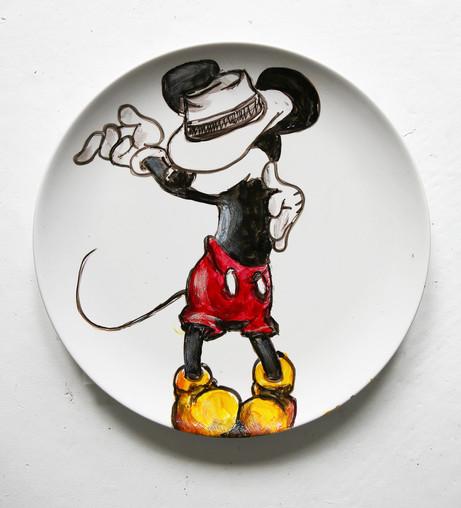 Mickey Jackson /250€
