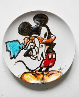 Mickey thug life /250€