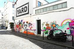 Yard-Paris