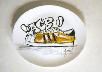 Albcrew /sneaker 150€