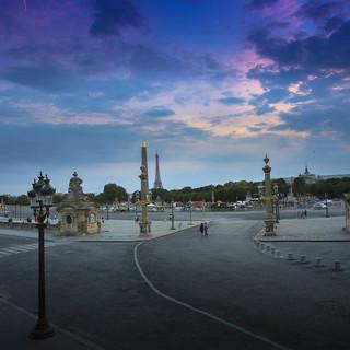 CONCORDE Paris