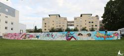 Graffiti Créteil