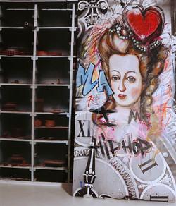 Marie Antoinette 400€