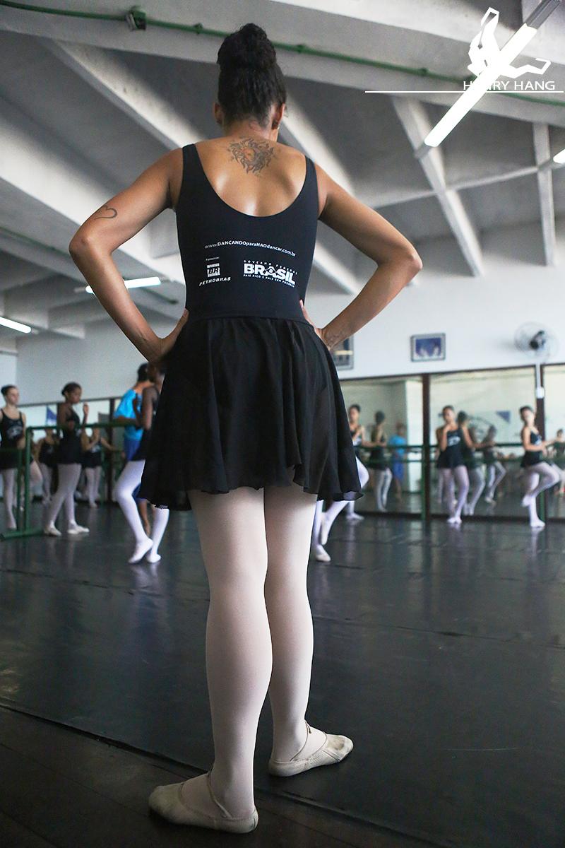 Danseuses classique