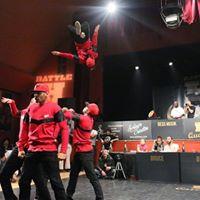 Battle danse H quality