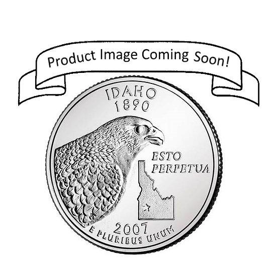 Idaho Quarter Pendant ($20-$60)