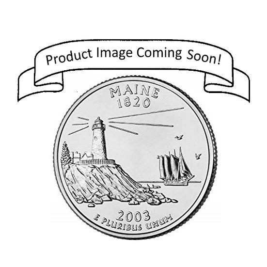 Maine Quarter Pendant ($20-$70)