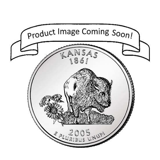 Kansas Quarter Pendant ($20-$60)