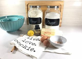 Classic Sugar Cookies: Recipe + Video