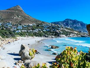 De top 5 mooiste stranden van Zuid-Afrika