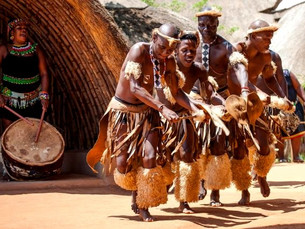 De 5 beste redenen om in 2021 Zuid-Afrika te bezoeken!
