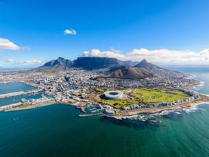 Bezienswaardigheid Zuid-Afrika: Kaapstad