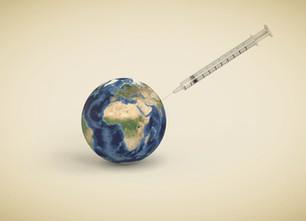 Vaccinaties & malaria Zuid-Afrika