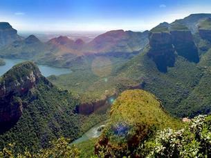 Bezienswaardigheid Zuid-Afrika: de Panoramaroute