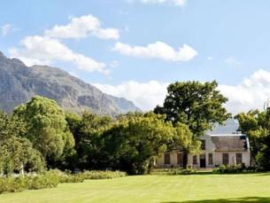 De leukste en mooiste wijnhuizen van de Kaapse Wijnlanden