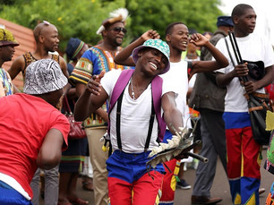 11 leuke weetjes over Zuid-Afrika