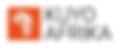Logo & Kuyo Afrika_0.5x extra verkleind.