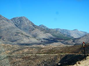 Bezienswaardigheid Zuid-Afrika: de Swartberg Pass