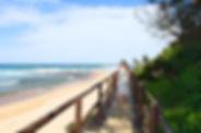 Zinkwasi Beach