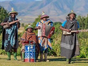 De 4 hoogtepunten van Lesotho
