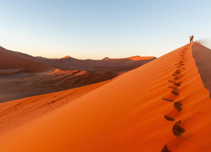 De 10 must-see's van Namibië