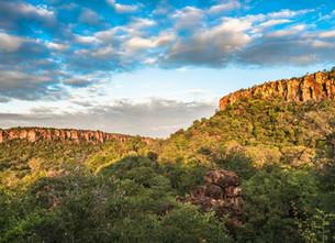 Bezienswaardigheid Namibië: Waterberg Plateau